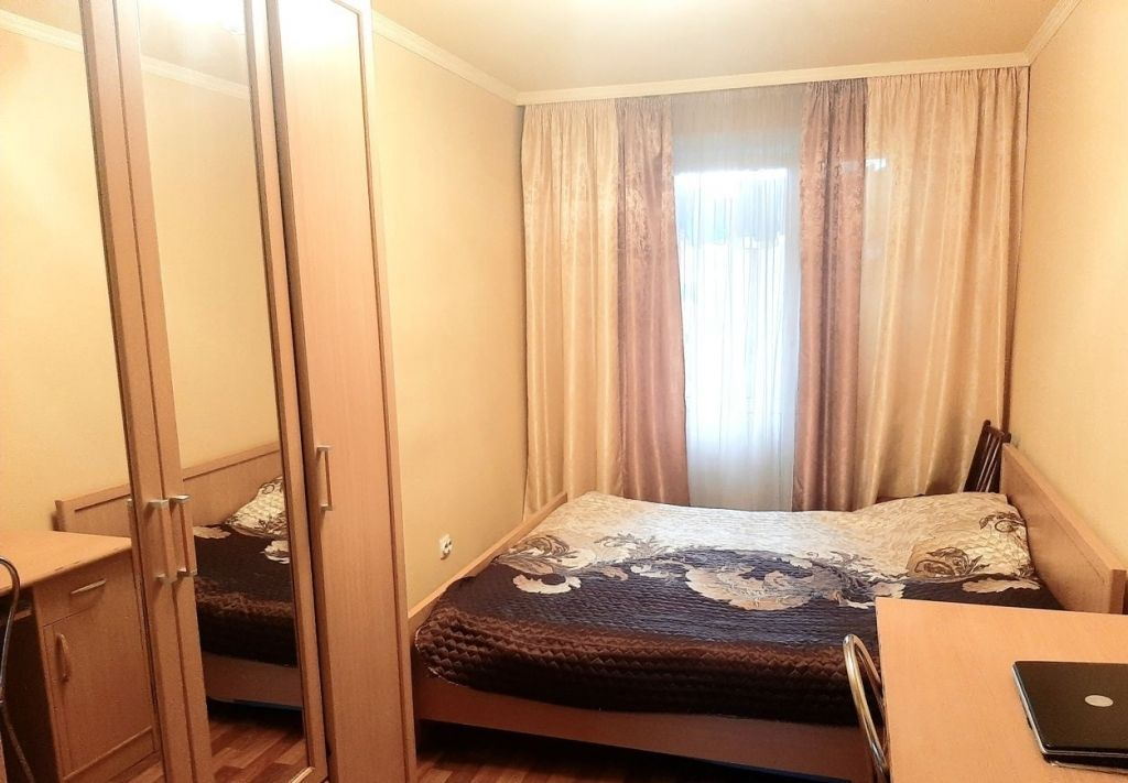 Продажа 3-комнатной квартиры, Старый Оскол, Интернациональный мкр,  36