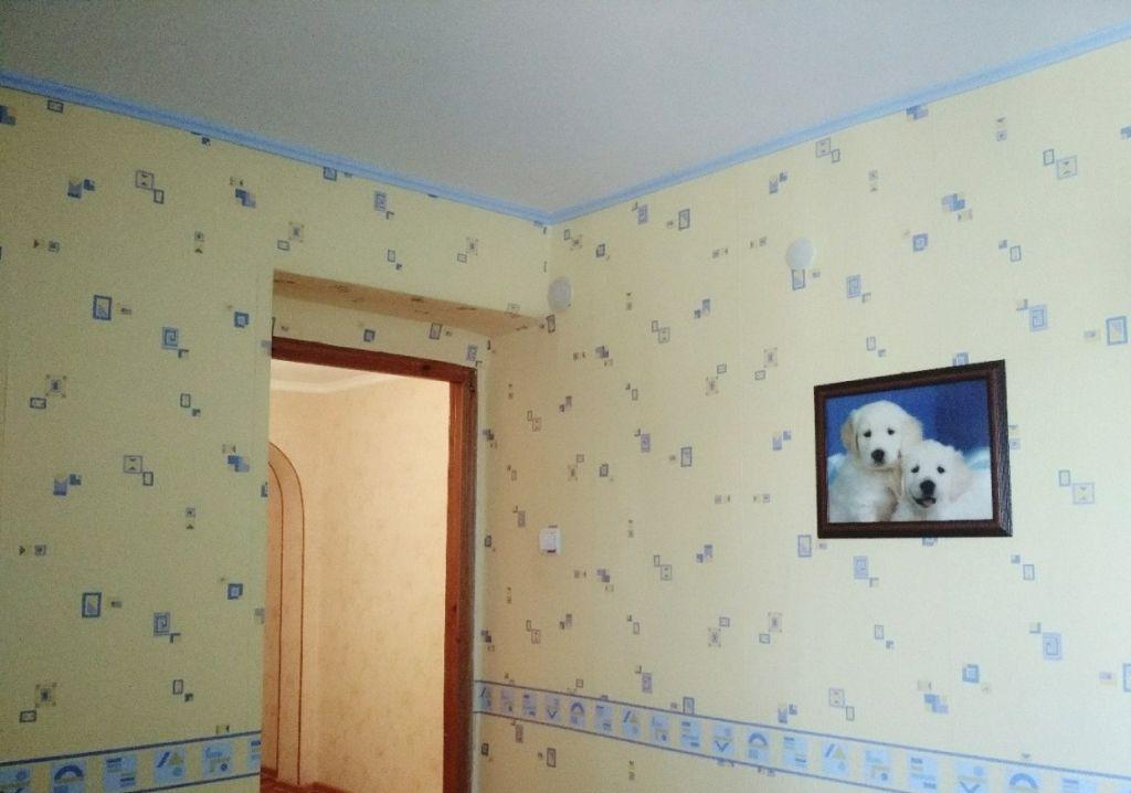 Продажа 2-комнатной квартиры, Старый Оскол, Космос мкр,  5