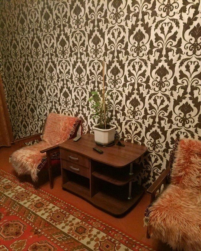 Аренда 2-комнатной квартиры, Старый Оскол, Парковый мкр,  15