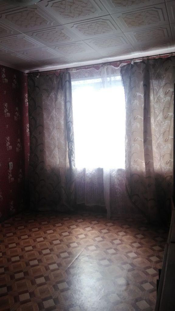 Продажа 1-комнатной квартиры, Старый Оскол, Молодогвардеец мкр,  1