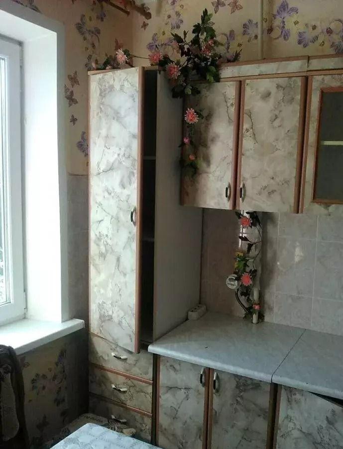 Аренда 2-комнатной квартиры, Старый Оскол, Звездный мкр,  8