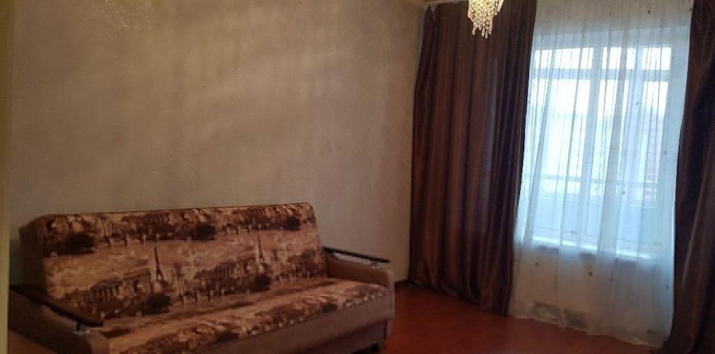 Аренда 2-комнатной квартиры, Старый Оскол, Степной мкр,  16