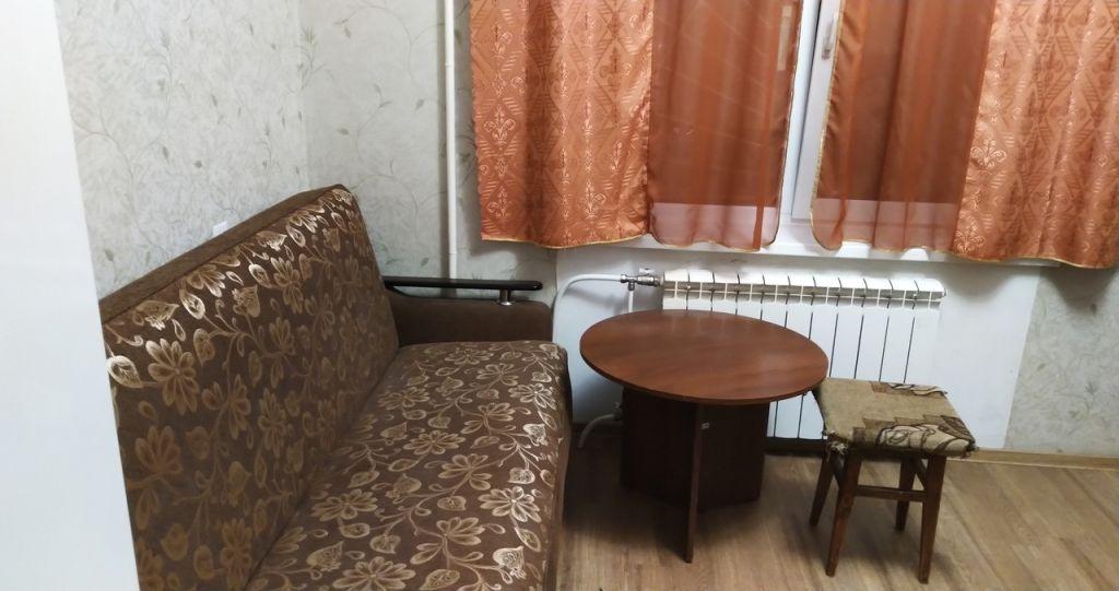 Аренда 1-комнатной квартиры, Старый Оскол, Солнечный мкр,  16