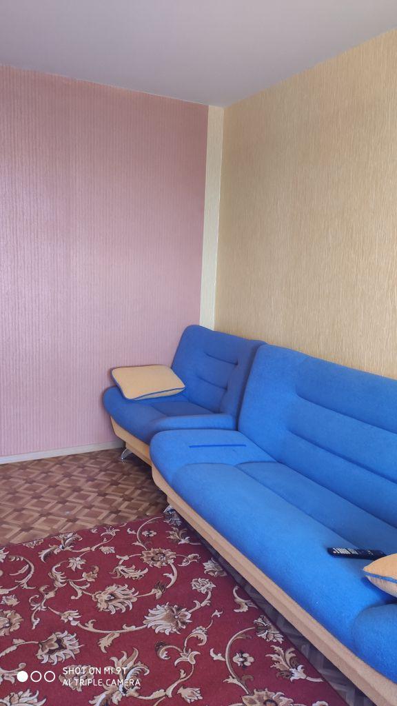 Аренда 1-комнатной квартиры, Старый Оскол, Северный мкр,  30