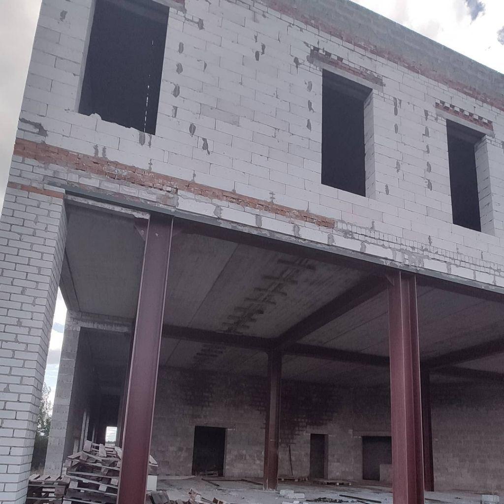 Продажа коммерческой недвижимости, Старый Оскол, Сталеваров проезд