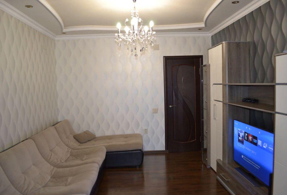 Продажа 3-комнатной квартиры, Пятигорск, Нежнова ул,  22