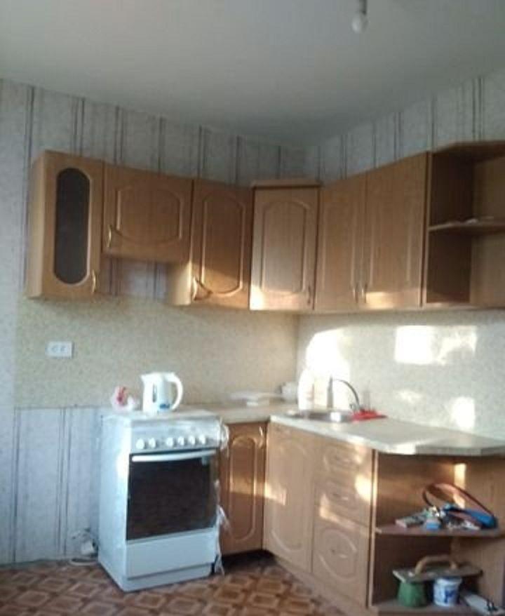 Продажа 1-комнатной квартиры, Старый Оскол, Северный мкр,  32