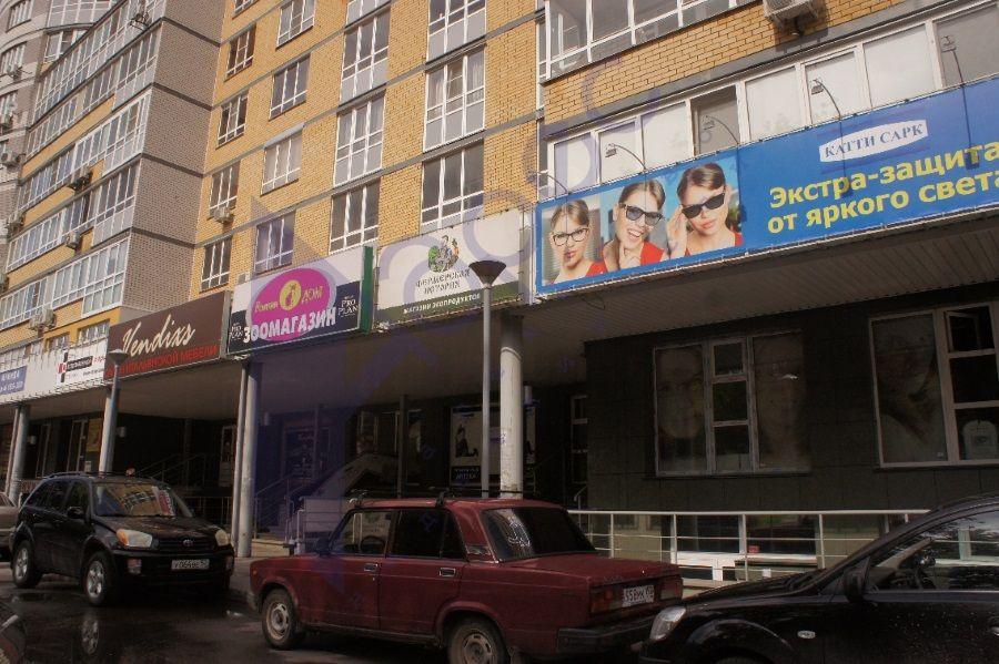 Аренда коммерческой недвижимости, 45м <sup>2</sup>, Нижний Новгород, Ванеева ул,  6