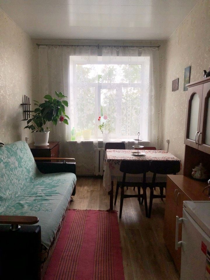 Продажа комнаты, 32м <sup>2</sup>, Кострома, Островского ул,  2