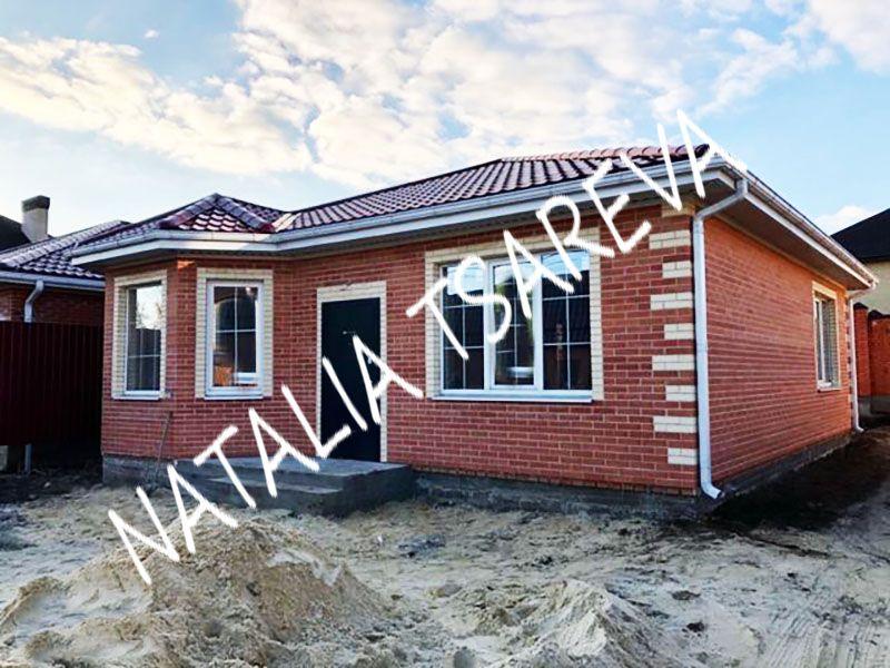 Продажа дома, 80м <sup>2</sup>, 4 сот., Ростовская