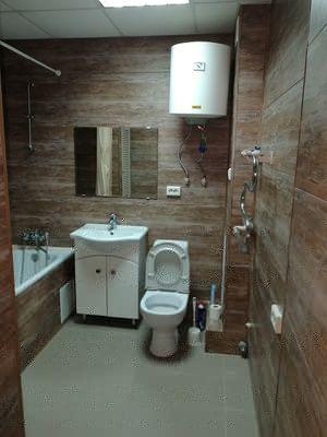 Аренда 1-комнатной квартиры, Батайск, Северный массив мкр