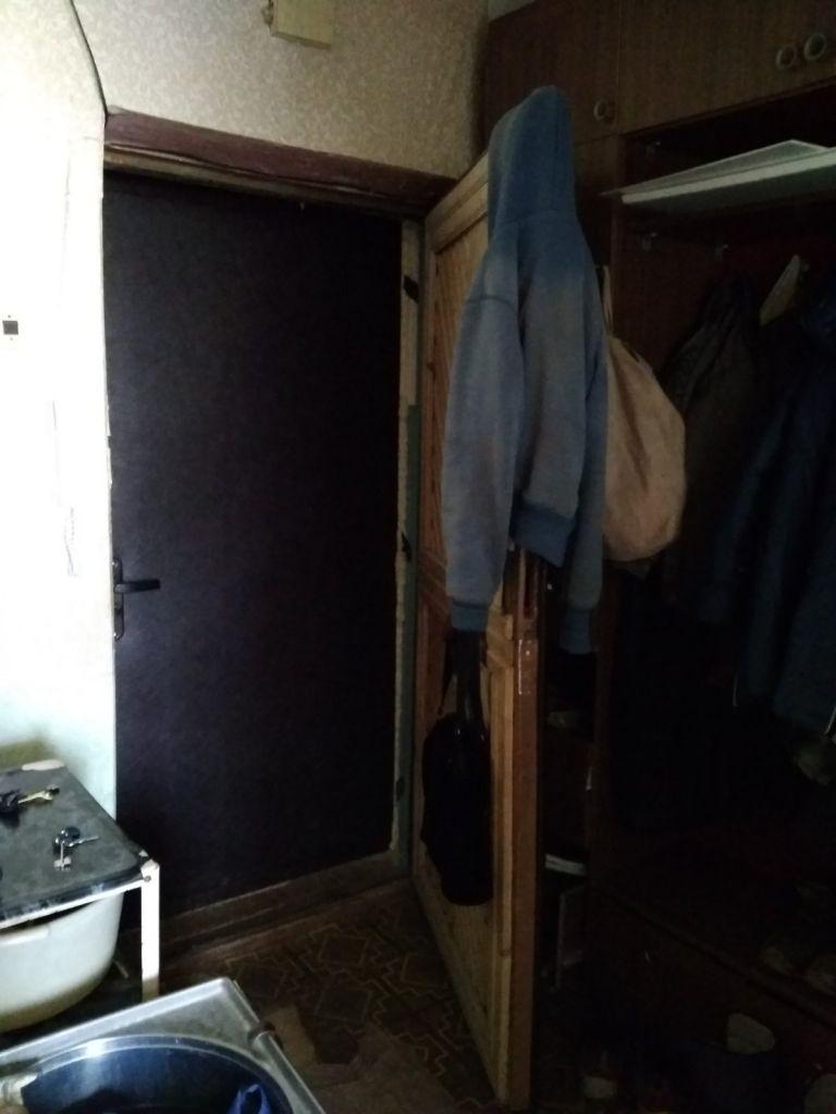 Продажа 1-комнатной квартиры, Писцово, Молодежная Улица,  13