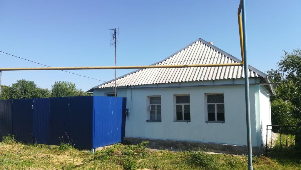 Продажа дома, 51м <sup>2</sup>, 33 сот., Белгородская, Терешкова
