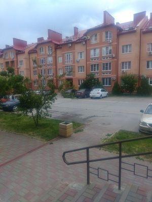 Продажа 1-комнатной квартиры, Батайск, Ушинского ул