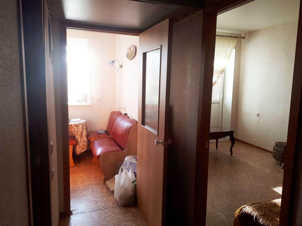 Продажа 1-комнатной квартиры, Новомосковск, Водопьянова ул,  1А