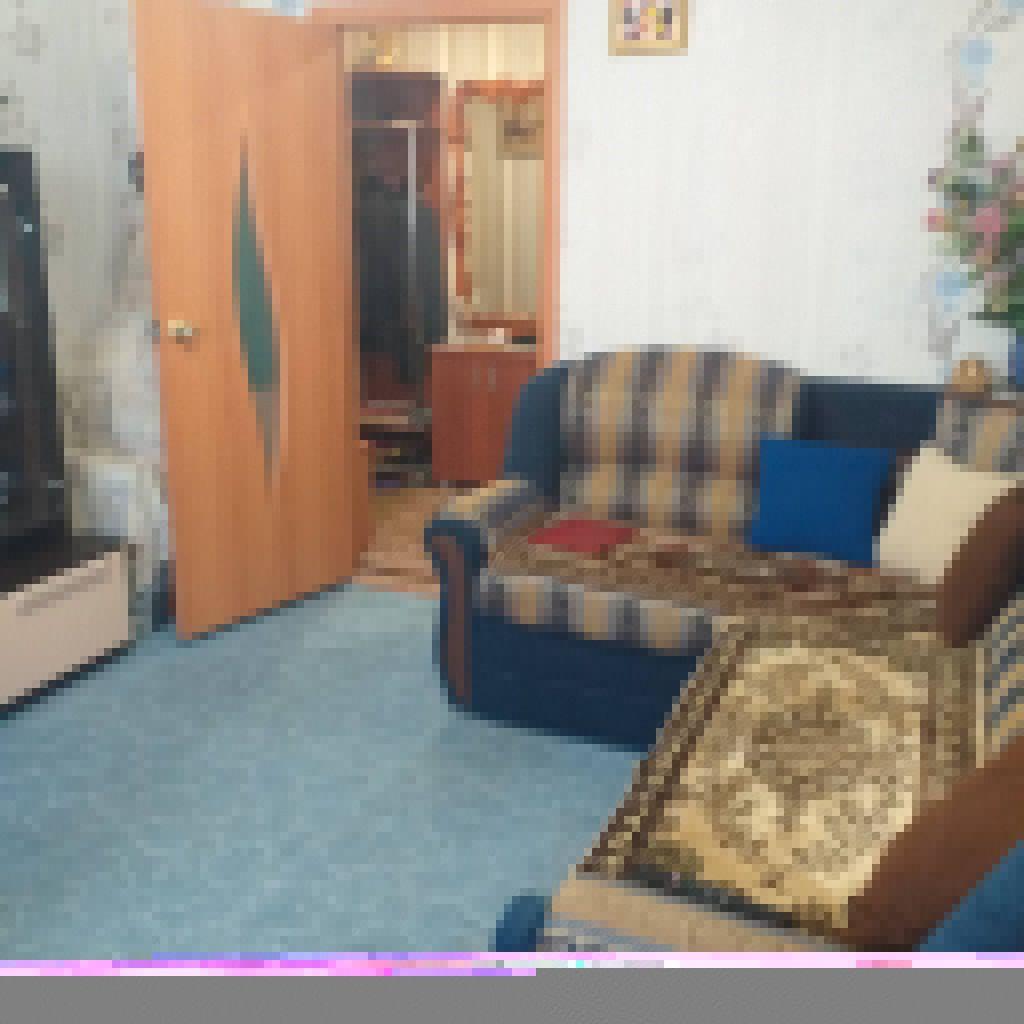 Продажа 3-комнатной квартиры, Вахтан, Леспромхозовская,  3