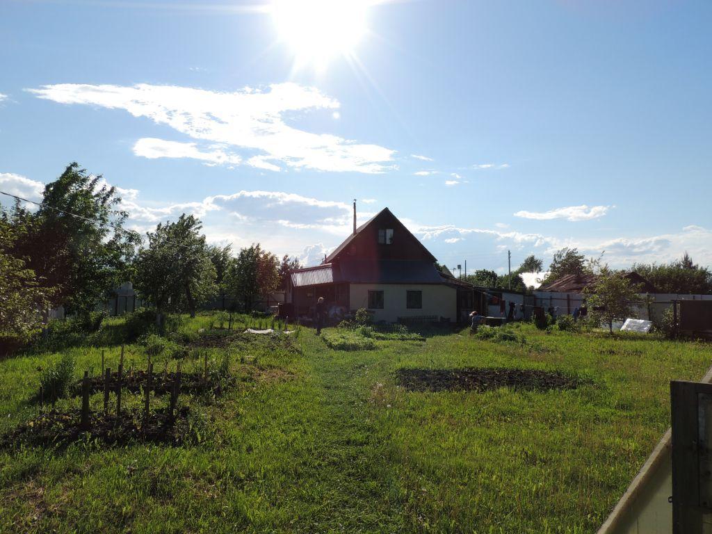 Продажа дома, 200м <sup>2</sup>, 44 сот., Сынково,  1