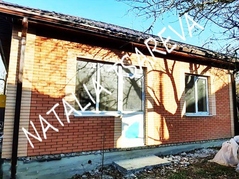 Продажа дома, 90м <sup>2</sup>, 3 сот., Ростов-на-Дону, Особенная ул