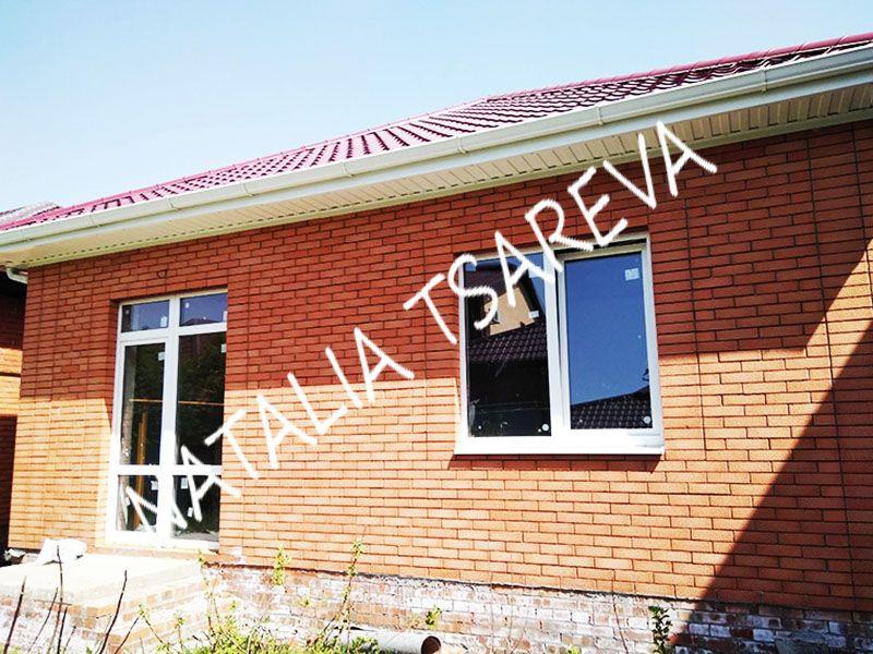 Продажа дома, 90м <sup>2</sup>, 3 сот., Ростов-на-Дону, Петренко ул
