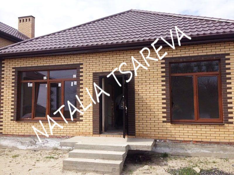 Продажа дома, 100м <sup>2</sup>, 4 сот., Ростов-на-Дону, Оганова ул