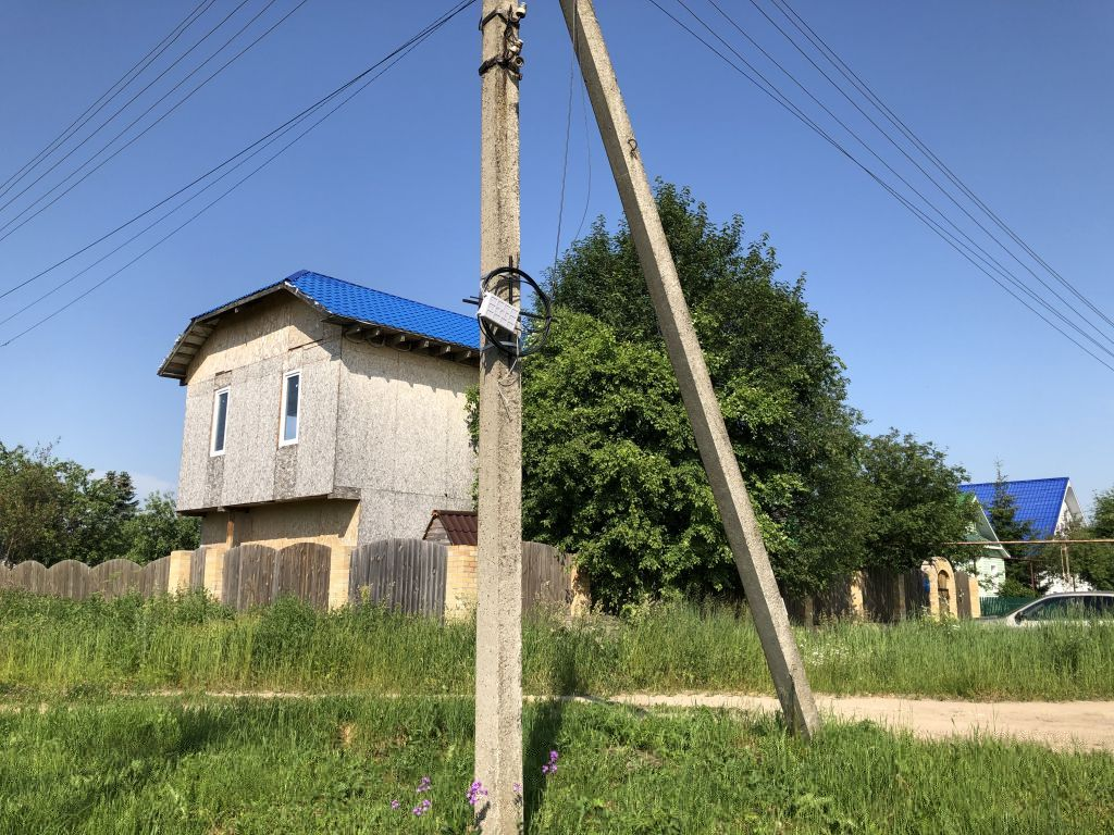 Продажа дома, 30м <sup>2</sup>, 10 сот., Лукино, Восточная,  14