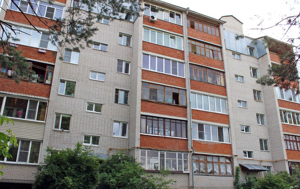 Аренда 1-комнатной квартиры, Владимир, Судогодское ш,  45