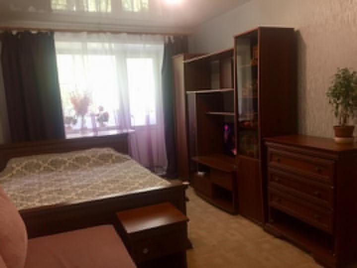Аренда 1-комнатной квартиры, Владимир, Михайловская ул,  32