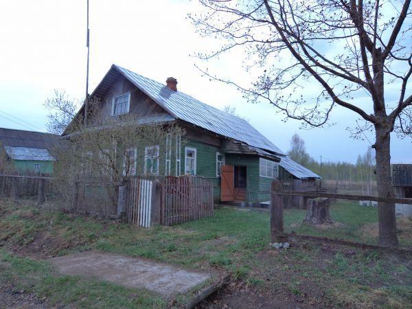 Продажа дома, 35м <sup>2</sup>, 9 сот., Красково