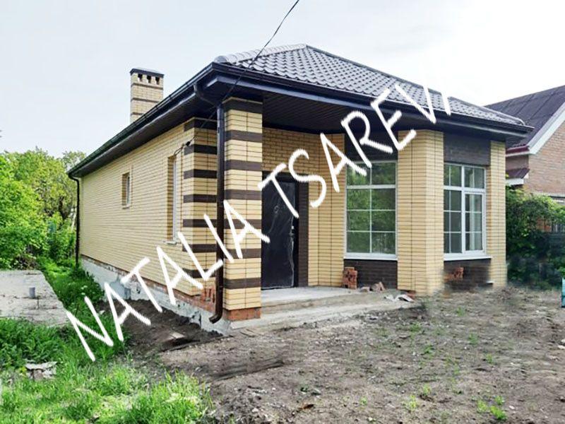 Продажа дома, 90м <sup>2</sup>, 3 сот., Ростовская