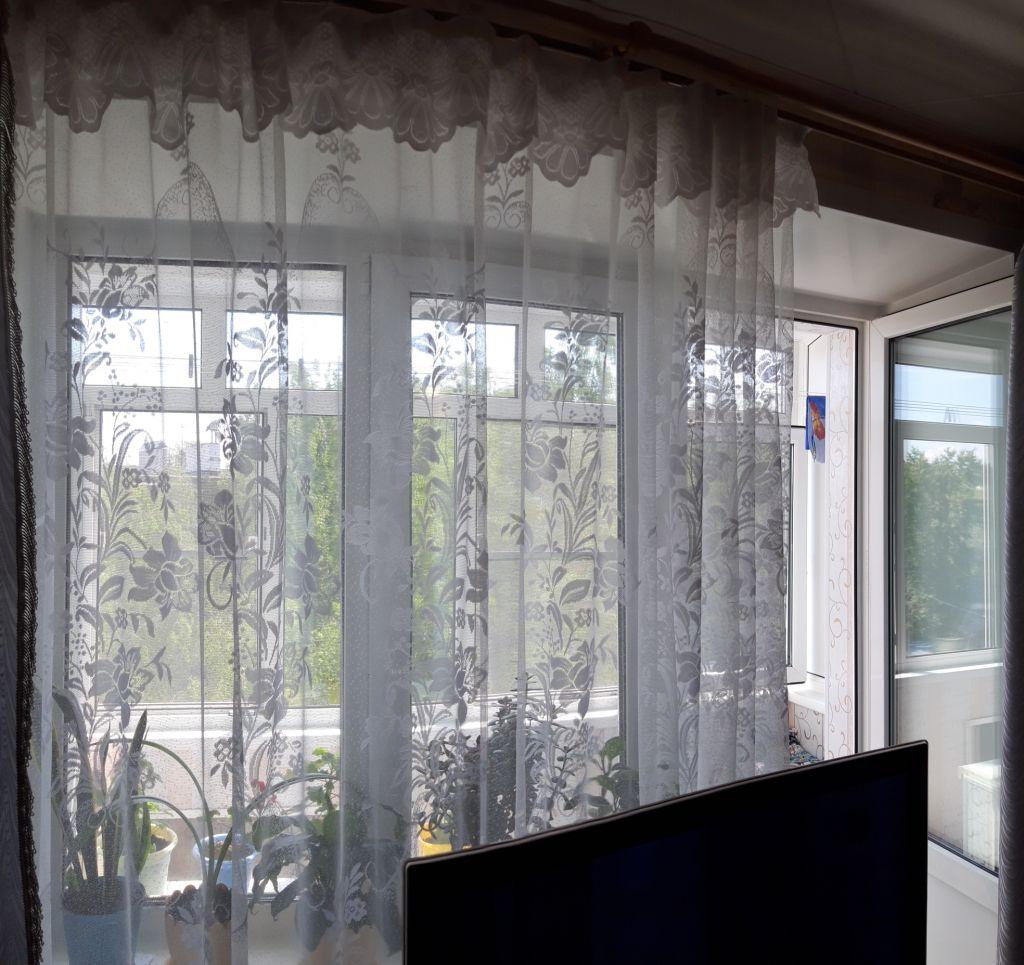 Продажа 1-комнатной квартиры, Заволжье, Пушкина ул,  18