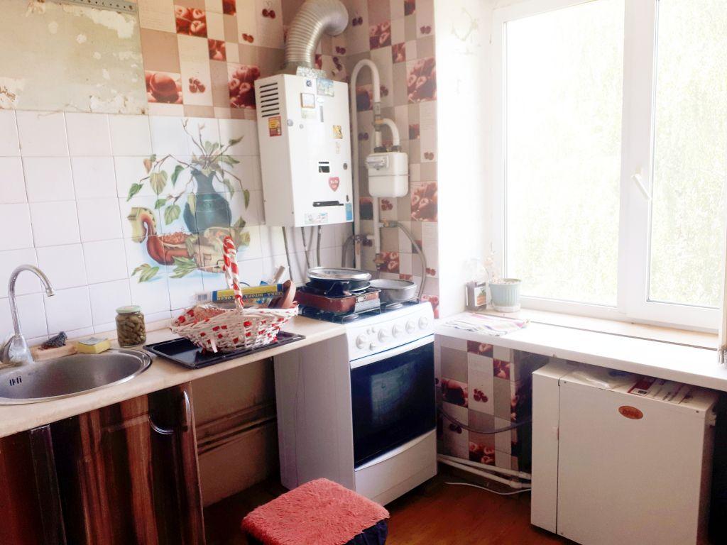 Продажа 2-комнатной квартиры, Узловая, Простомолотова ул,  18