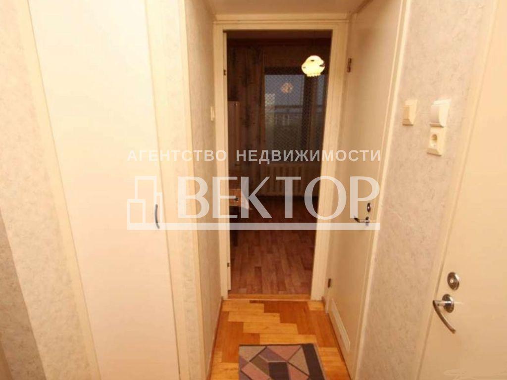 Продажа 1-комнатной квартиры, Кострома, Новый п,  6