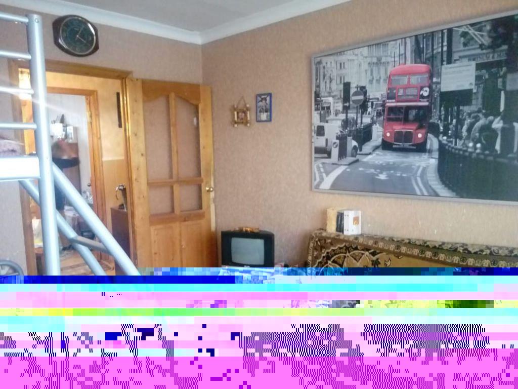 Продажа 3-комнатной квартиры, Переславль-Залесский, Октябрьская ул,  27