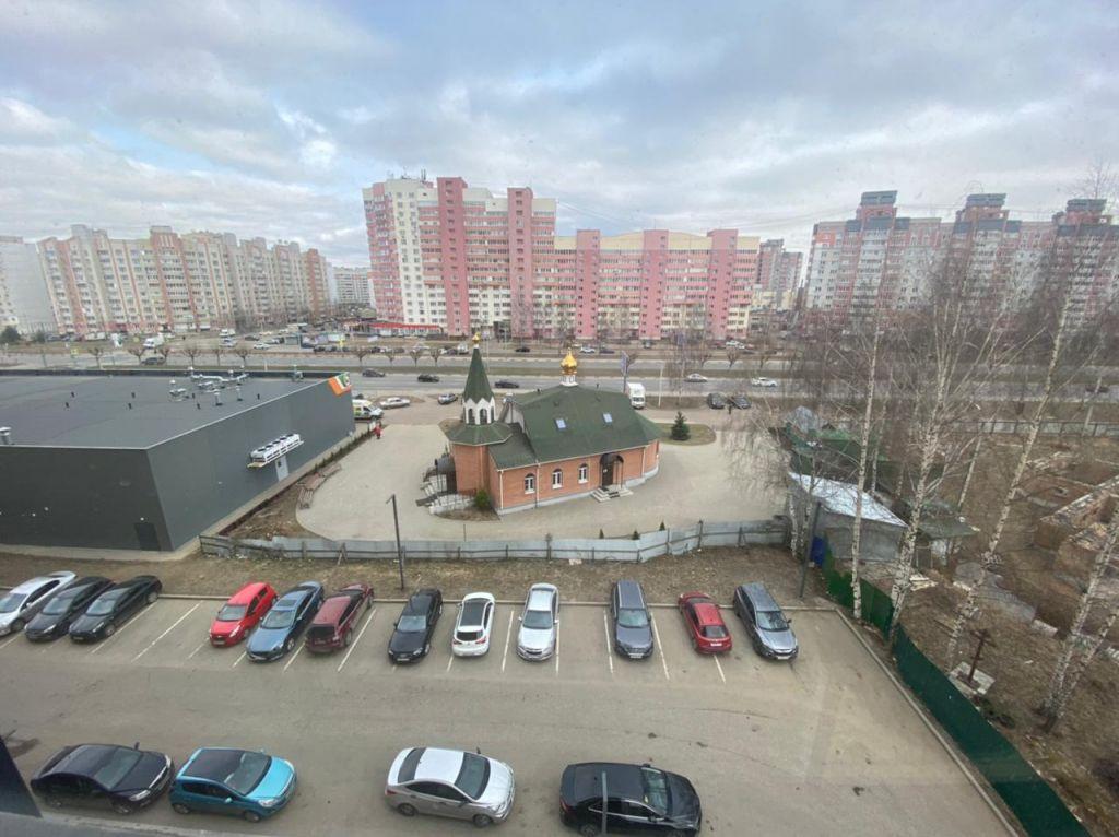 Аренда 3-комнатной квартиры, Ярославль, Академика Колмогорова ул,  22