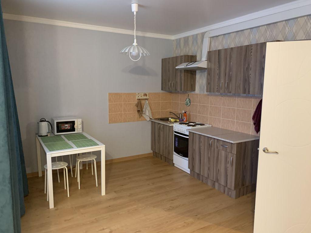 Аренда 1-комнатной квартиры, Старый Оскол, Космос мкр