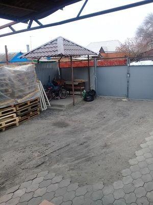 Продажа дома, 75м <sup>2</sup>, 5 сот., Батайск, Коммунаров ул