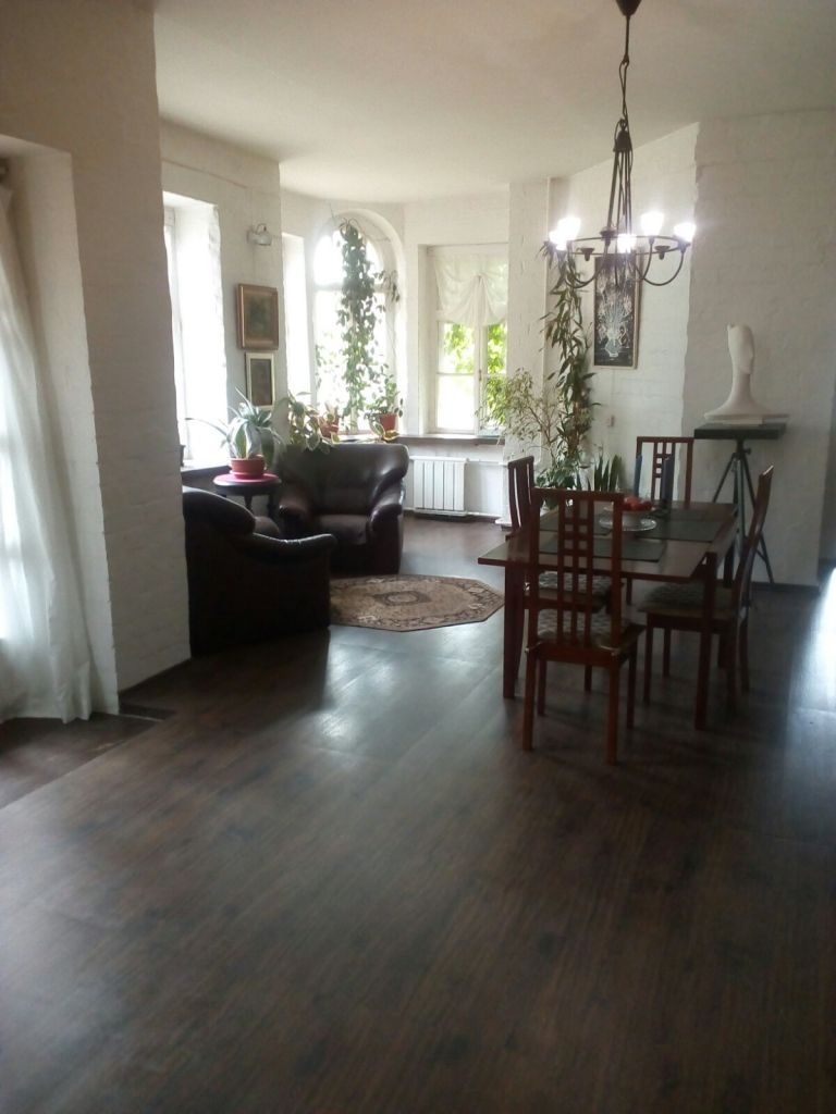 Продажа дома, 456м <sup>2</sup>, 4 сот., Кострома, Московская ул,  48а