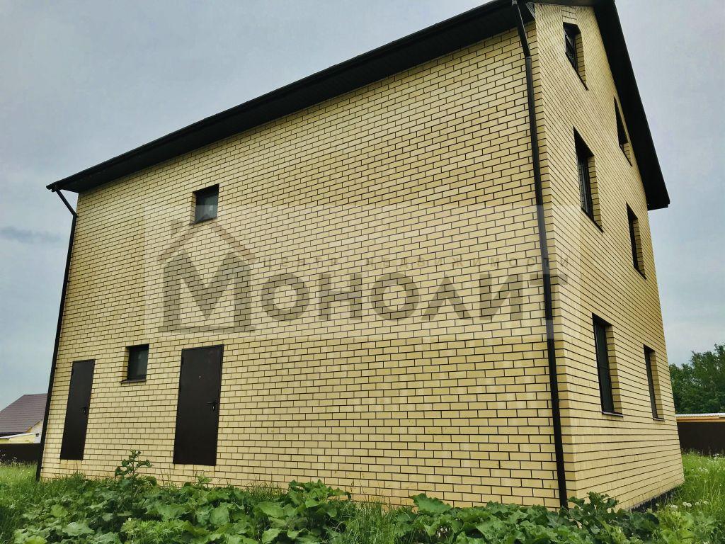 Продажа дома, 230м <sup>2</sup>, 12 сот., Микляиха, Ярославская,  5