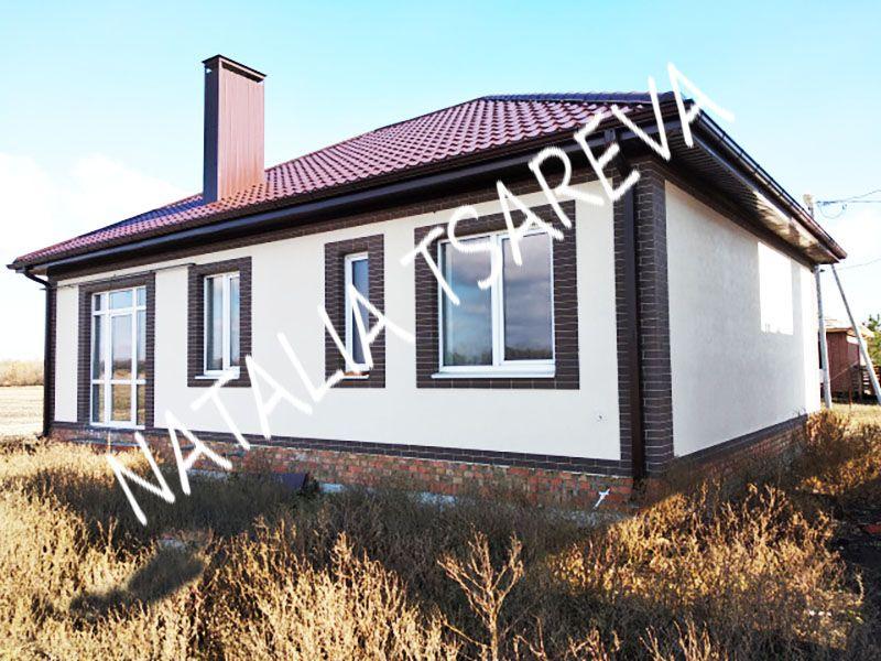 Продажа дома, 110м <sup>2</sup>, 3 сот., Ростовская