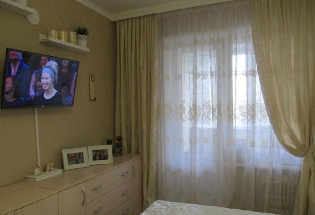Продажа 3-комнатной квартиры, Старый Оскол, Жукова мкр,  28