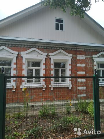 Продажа дома, 67м <sup>2</sup>, 3 сот., Арзамас, Павлова 3-й пер