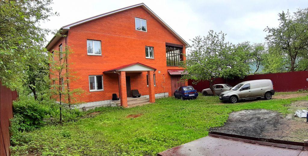 Продажа дома, 184м <sup>2</sup>, 6 сот., Смоленск, Южный мкр,  23а