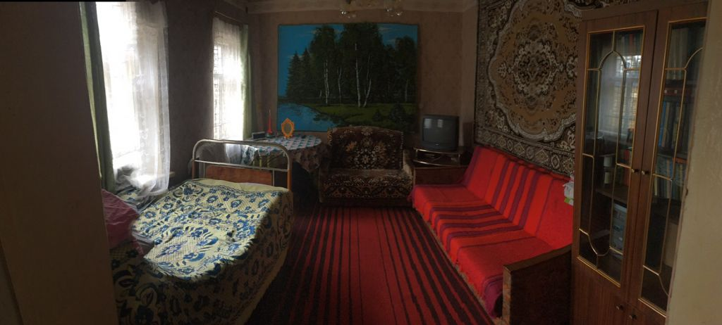 Продажа дома, 55м <sup>2</sup>, 3 сот., Нижний Новгород, Можайская ул