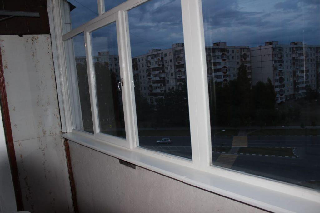 Аренда 1-комнатной квартиры, Старый Оскол, Северный мкр,  6