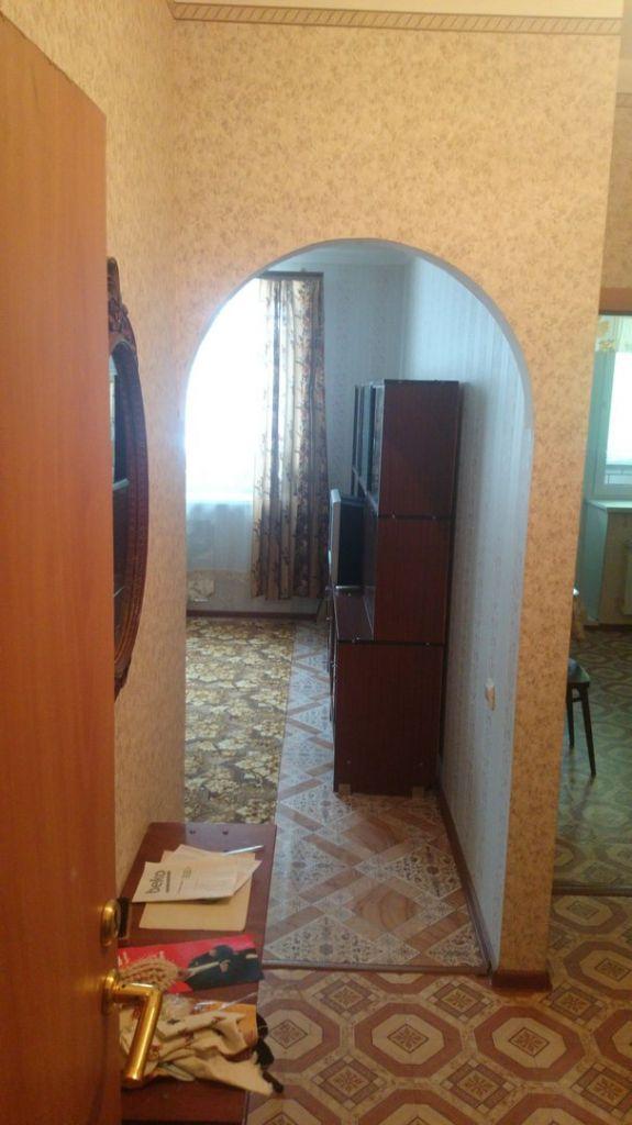 Аренда 1-комнатной квартиры, Владимир, Ставровская ул,  3