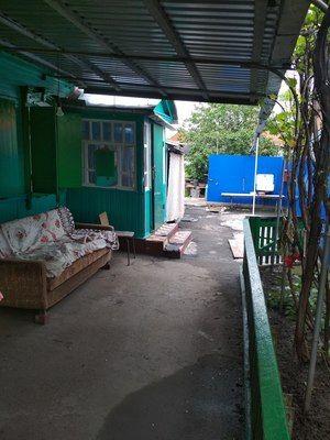 Продажа дома, 40м <sup>2</sup>, 3 сот., Батайск, Пионерская ул