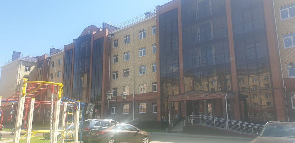 Продажа 3-комнатной новостройки, Кострома, Ленина ул,  160/2