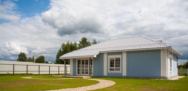 Продажа дома, 105м <sup>2</sup>, 8 сот., Кострома, Волгореченское ш
