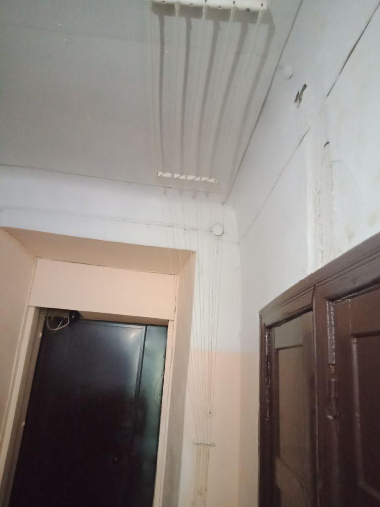 Продажа комнаты, 18м <sup>2</sup>, Киров, Кооперативный пер,  4