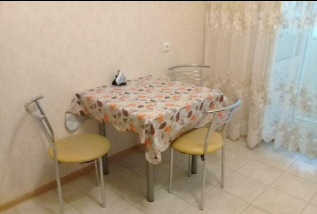 Аренда 1-комнатной квартиры, Старый Оскол, Степной мкр